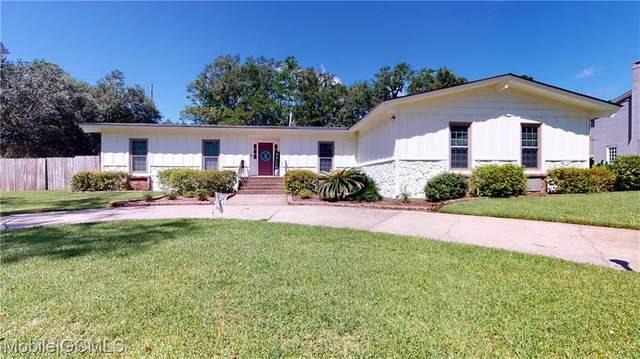 28 Ashley Drive, Mobile, AL 36608 (MLS #657429) :: Berkshire Hathaway HomeServices - Cooper & Co. Inc., REALTORS®
