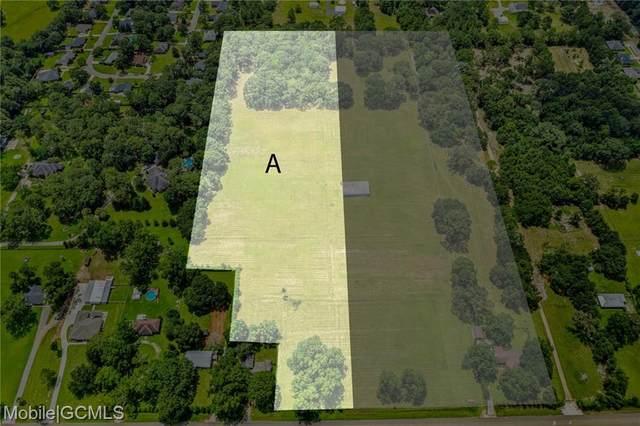 0 Blackwell Nursery Road S A, Semmes, AL 36575 (MLS #657481) :: JWRE Powered by JPAR Coast & County