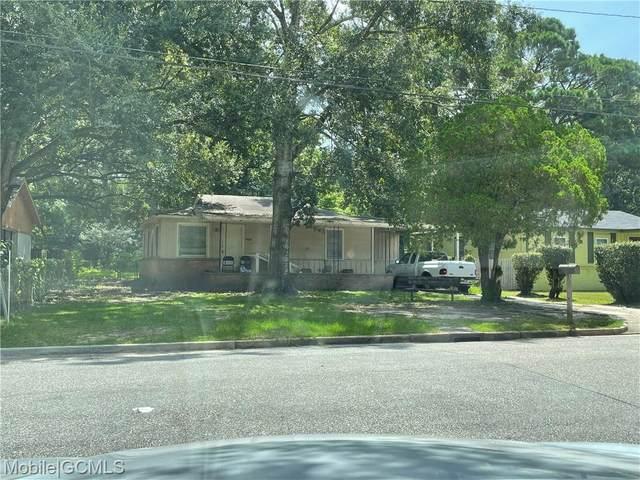 3351 Jacksonville Drive, Mobile, AL 36605 (MLS #657519) :: Mobile Bay Realty