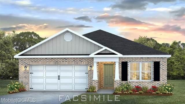 2496 Thornbury Loop, Mobile, AL 36695 (MLS #657521) :: Elite Real Estate Solutions