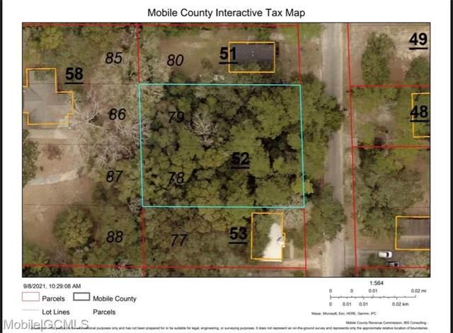 0 Colonial Terrace, Mobile, AL 36618 (MLS #657690) :: Mobile Bay Realty