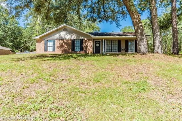 3510 Creekway Road, Mobile, AL 36619 (MLS #657730) :: Berkshire Hathaway HomeServices - Cooper & Co. Inc., REALTORS®