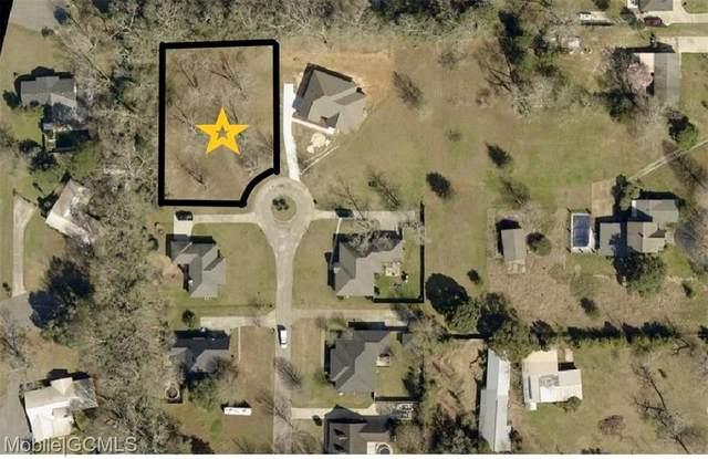 10584 Chandeleur Court #6, Grand Bay, AL 36541 (MLS #657731) :: Berkshire Hathaway HomeServices - Cooper & Co. Inc., REALTORS®
