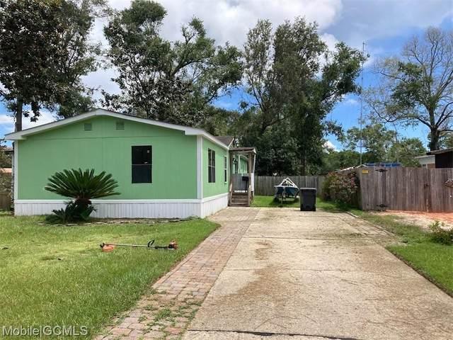 1587 Pensacola Drive, Lillian, AL 36549 (MLS #657739) :: HergGroup Gulf Coast