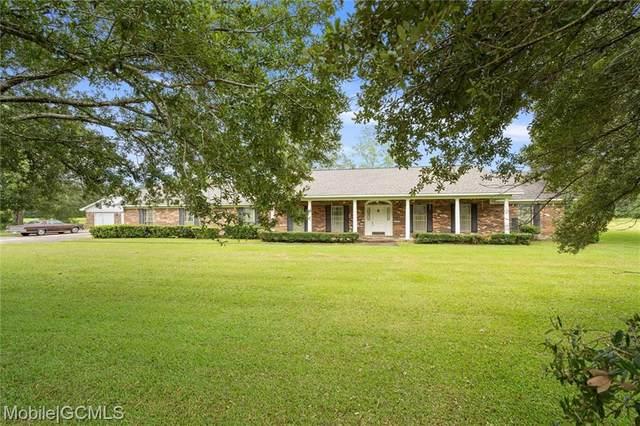 8900 Mccollough Road, Grand Bay, AL 36541 (MLS #657773) :: Berkshire Hathaway HomeServices - Cooper & Co. Inc., REALTORS®