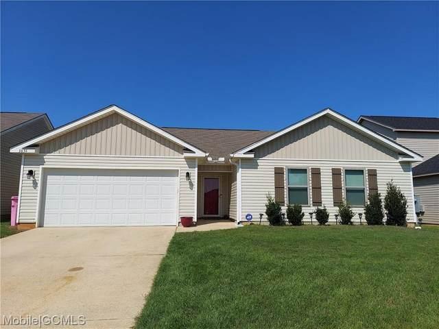 3836 Kendall Brook Drive, Semmes, AL 36575 (MLS #657790) :: Mobile Bay Realty