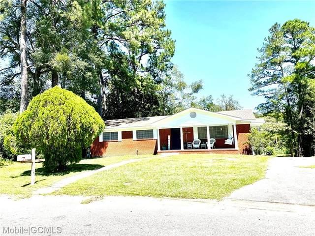 210 Cache Circle, Mobile, AL 36611 (MLS #657793) :: Berkshire Hathaway HomeServices - Cooper & Co. Inc., REALTORS®