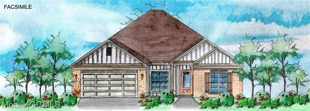 24583 Loring Circle, Daphne, AL 36526 (MLS #657807) :: Elite Real Estate Solutions