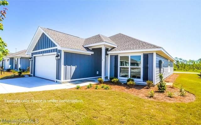1236 Caper Avenue, Foley, AL 36535 (MLS #657815) :: HergGroup Gulf Coast