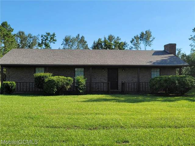 11332 County Road 32, Fairhope, AL 36532 (MLS #657860) :: Mobile Bay Realty