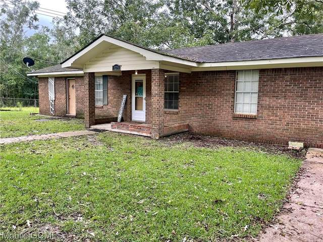 5275 Rodgers Road, Eight Mile, AL 36613 (MLS #657923) :: Mobile Bay Realty