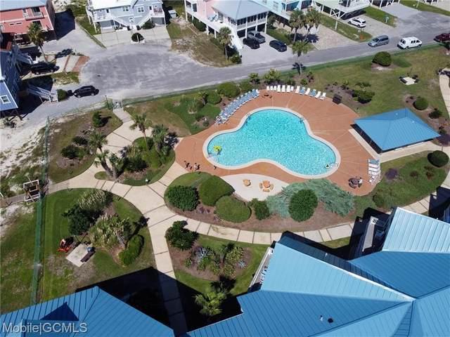 497 Plantation Road #1145, Gulf Shores, AL 36542 (MLS #657935) :: Berkshire Hathaway HomeServices - Cooper & Co. Inc., REALTORS®