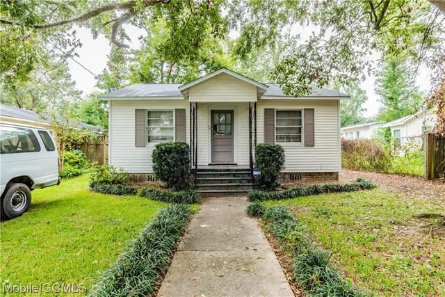 54 Bishop Lane S, Mobile, AL 36608 (MLS #657937) :: Berkshire Hathaway HomeServices - Cooper & Co. Inc., REALTORS®