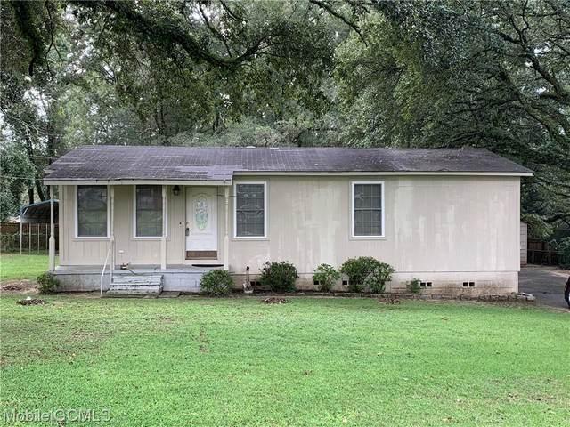 5005 Brookfield Drive N, Mobile, AL 36693 (MLS #657969) :: Mobile Bay Realty