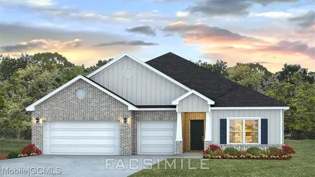 9073 Rogers Avenue W, Saraland, AL 36571 (MLS #657982) :: JWRE Powered by JPAR Coast & County