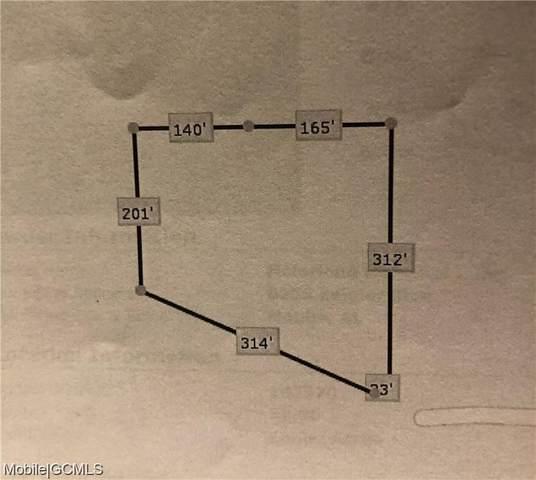 0 Dennis Road #36, Chunchula, AL 36521 (MLS #658015) :: JWRE Powered by JPAR Coast & County