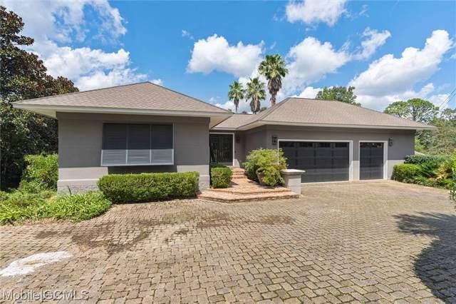 3632 Longview Lane, Mobile, AL 36608 (MLS #658032) :: Elite Real Estate Solutions