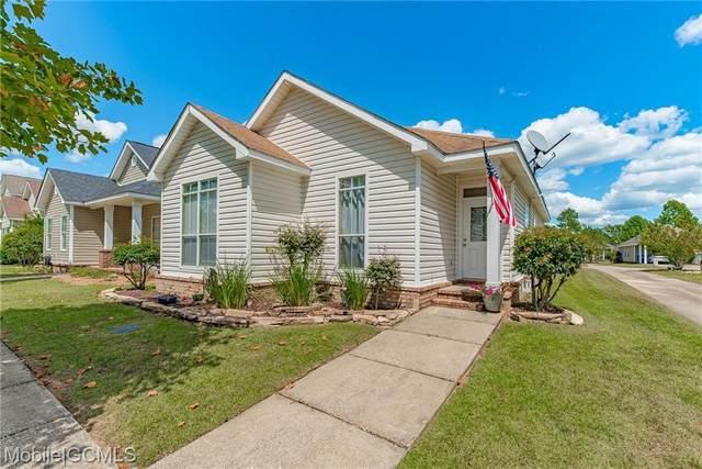 29928 St Helen Street, Daphne, AL 36526 (MLS #658051) :: Mobile Bay Realty