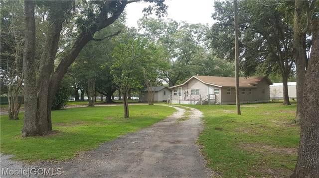 6298 Creel Road, Theodore, AL 36582 (MLS #658083) :: Berkshire Hathaway HomeServices - Cooper & Co. Inc., REALTORS®