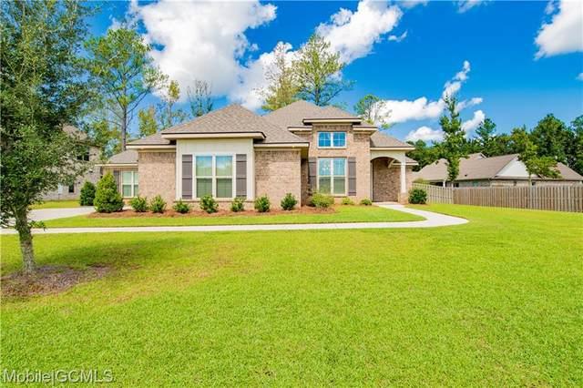 431 Rothley Avenue, Fairhope, AL 36532 (MLS #658149) :: Mobile Bay Realty