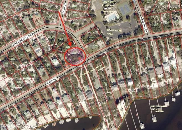 30896 Ono North Loop W, Orange Beach, AL 36561 (MLS #658152) :: Berkshire Hathaway HomeServices - Cooper & Co. Inc., REALTORS®