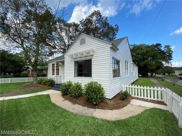 35 Houston Street, Mobile, AL 36606 (MLS #658156) :: Berkshire Hathaway HomeServices - Cooper & Co. Inc., REALTORS®
