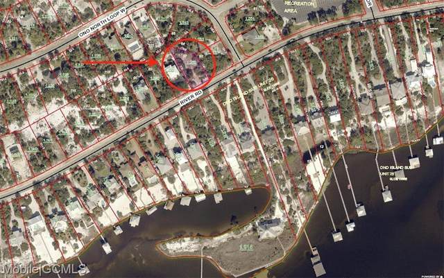 30871 River Road, Orange Beach, AL 36561 (MLS #658161) :: Berkshire Hathaway HomeServices - Cooper & Co. Inc., REALTORS®