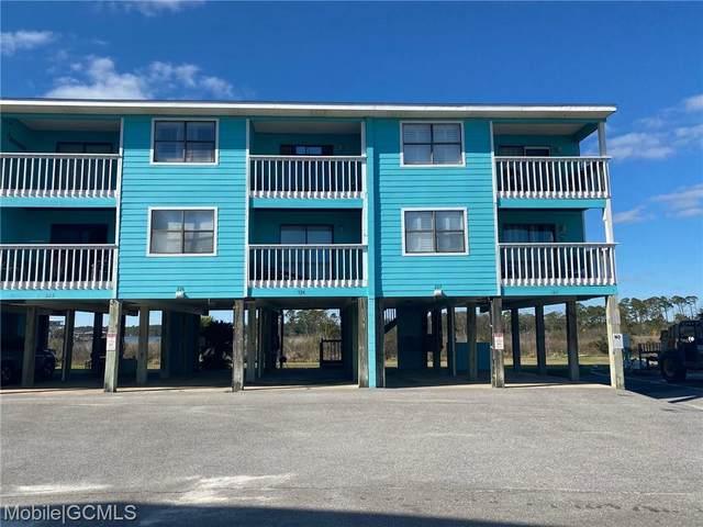 728 Beach Boulevard #226, Gulf Shores, AL 36542 (MLS #658163) :: Mobile Bay Realty