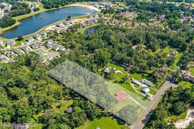 18930 Twin Beech Road S, Fairhope, AL 36532 (MLS #658164) :: Mobile Bay Realty