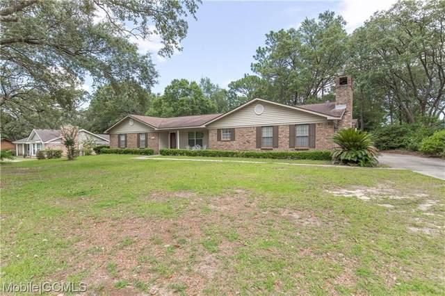 7224 Fir Drive, Saraland, AL 36571 (MLS #658170) :: Elite Real Estate Solutions