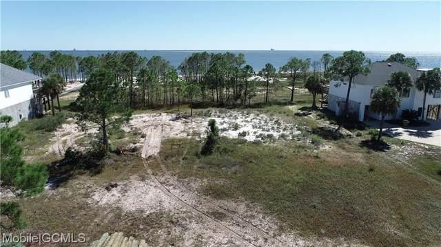 613 Hernando Place, Dauphin Island, AL 36528 (MLS #658177) :: Elite Real Estate Solutions