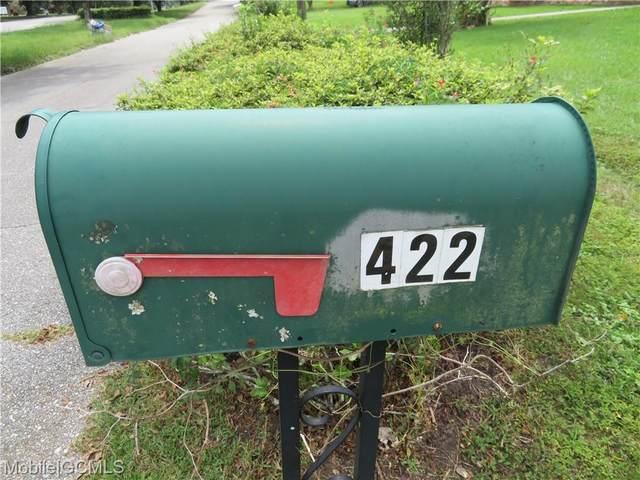 422 Azalea Road, Mobile, AL 36609 (MLS #658188) :: Mobile Bay Realty