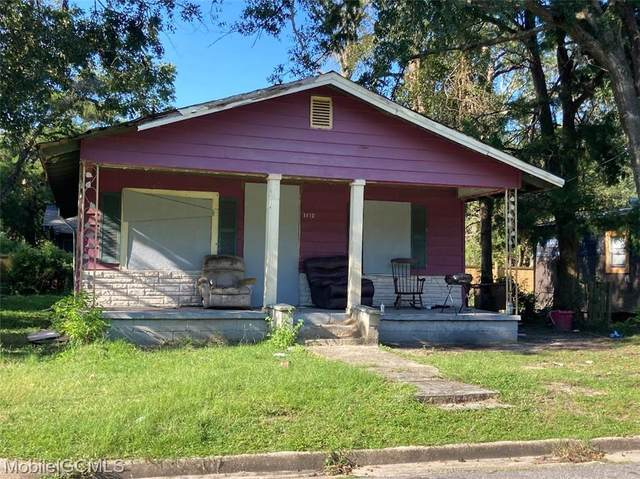 1564 Orange Street, Mobile, AL 36605 (MLS #658194) :: Mobile Bay Realty