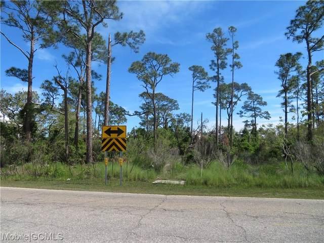 301 Windmill Ridge Road, Gulf Shores, AL 36542 (MLS #658195) :: Mobile Bay Realty