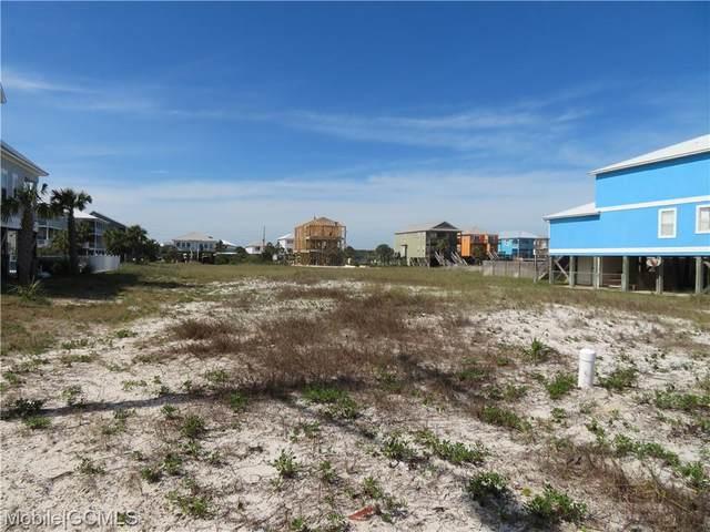 1464 Beach Boulevard, Gulf Shores, AL 36542 (MLS #658196) :: Mobile Bay Realty