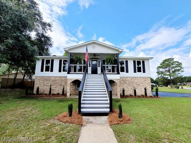 2900 Steeple Chase Court S, Mobile, AL 36695 (MLS #658202) :: Berkshire Hathaway HomeServices - Cooper & Co. Inc., REALTORS®