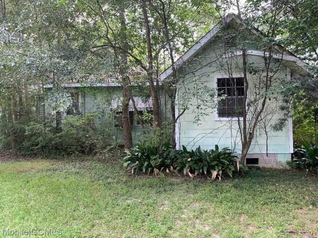 450 Magnolia Road, Mobile, AL 36606 (MLS #658215) :: Berkshire Hathaway HomeServices - Cooper & Co. Inc., REALTORS®