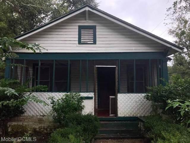 565 Cedar Avenue, Mobile, AL 36603 (MLS #658229) :: Mobile Bay Realty