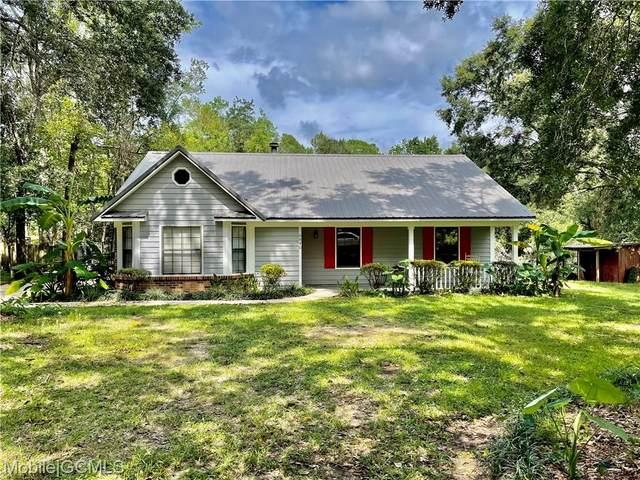 6940 Hampton Road, Irvington, AL 36544 (MLS #658248) :: Berkshire Hathaway HomeServices - Cooper & Co. Inc., REALTORS®