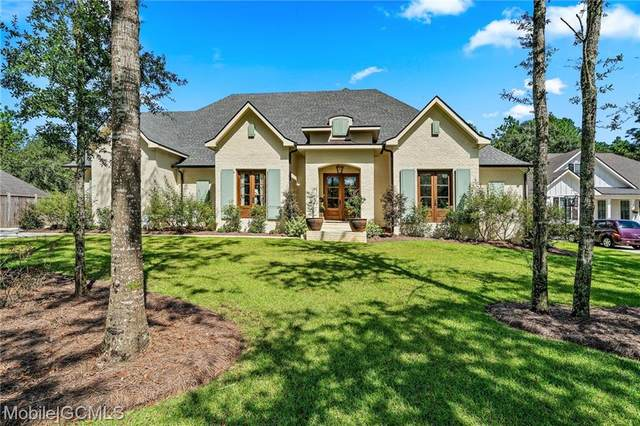 625 Falling Water Boulevard, Fairhope, AL 36532 (MLS #658250) :: Berkshire Hathaway HomeServices - Cooper & Co. Inc., REALTORS®