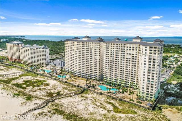 925 Beach Club Trail A1704, Gulf Shores, AL 36542 (MLS #658258) :: Berkshire Hathaway HomeServices - Cooper & Co. Inc., REALTORS®
