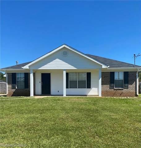 13530 Harden Court, Mobile, AL 36695 (MLS #658273) :: Berkshire Hathaway HomeServices - Cooper & Co. Inc., REALTORS®