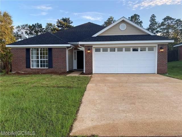 9523 Homestead Drive S, Semmes, AL 36575 (MLS #658279) :: Berkshire Hathaway HomeServices - Cooper & Co. Inc., REALTORS®