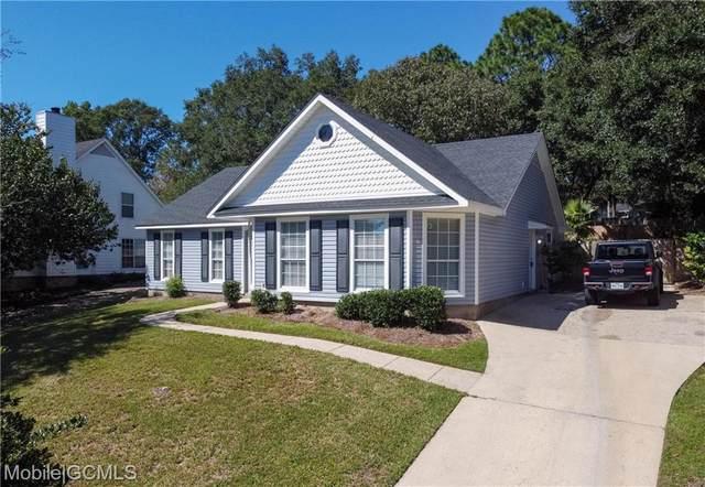 6432 Trent Lane, Mobile, AL 36695 (MLS #658280) :: Berkshire Hathaway HomeServices - Cooper & Co. Inc., REALTORS®