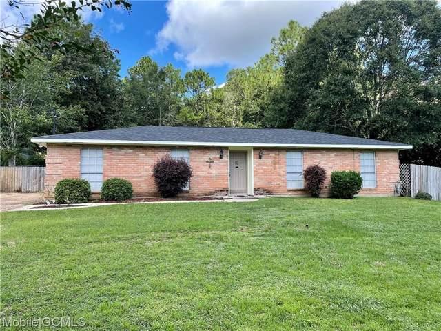 9450 Scenic Hills Drive, Semmes, AL 36575 (MLS #658286) :: Berkshire Hathaway HomeServices - Cooper & Co. Inc., REALTORS®