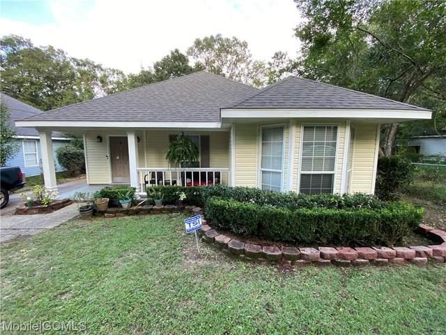 1011 Mcneil Avenue, Mobile, AL 36609 (MLS #658294) :: Berkshire Hathaway HomeServices - Cooper & Co. Inc., REALTORS®