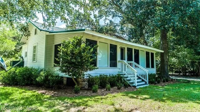 16935 Scenic Highway 98, Fairhope, AL 36532 (MLS #658297) :: Berkshire Hathaway HomeServices - Cooper & Co. Inc., REALTORS®