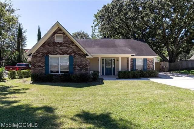3608 Arrington Drive, Mobile, AL 36693 (MLS #658301) :: Berkshire Hathaway HomeServices - Cooper & Co. Inc., REALTORS®
