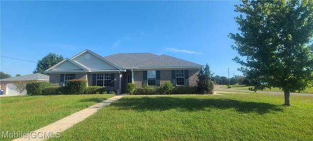 13483 James Copeland Drive, Mobile, AL 36695 (MLS #658303) :: Berkshire Hathaway HomeServices - Cooper & Co. Inc., REALTORS®