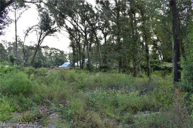 304 Mobile Avenue, Fairhope, AL 36532 (MLS #658357) :: JWRE Powered by JPAR Coast & County